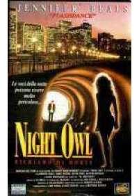 Night Owl - Richiamo di morte