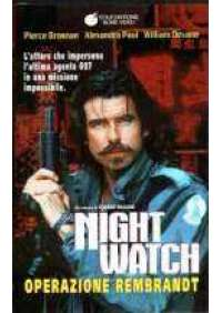 Night Watch - Operazione Rembrandt