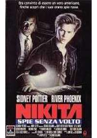 Nikita - Spie senza volto