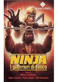 Ninja i guerrieri di fuoco