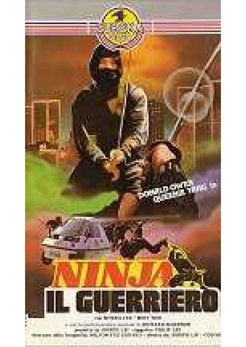 Ninja il guerriero
