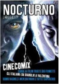 Nocturno 02 - Cinecomix