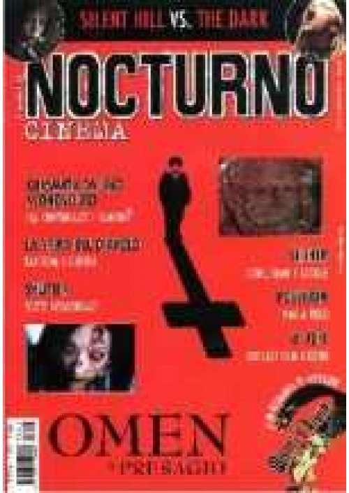Nocturno 47 - Misteri d'Italia