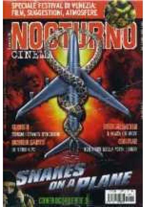 Nocturno 51 - Fatti di Cinema 3