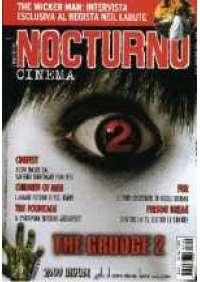 Nocturno 52 - 2000 Incubi