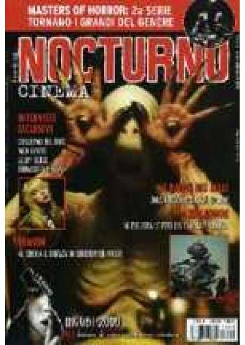 Nocturno 53 - Incubi 2000