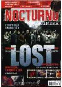 Nocturno 57 - Cinecomix 2
