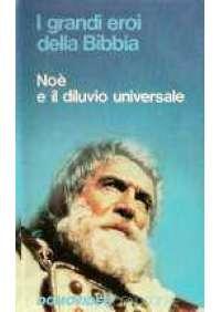 Noè e il diluvio universale
