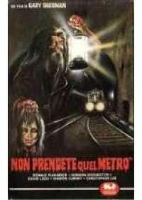 Non prendete quel Metro'