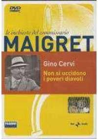 Maigret - Non si uccidono i poveri diavoli