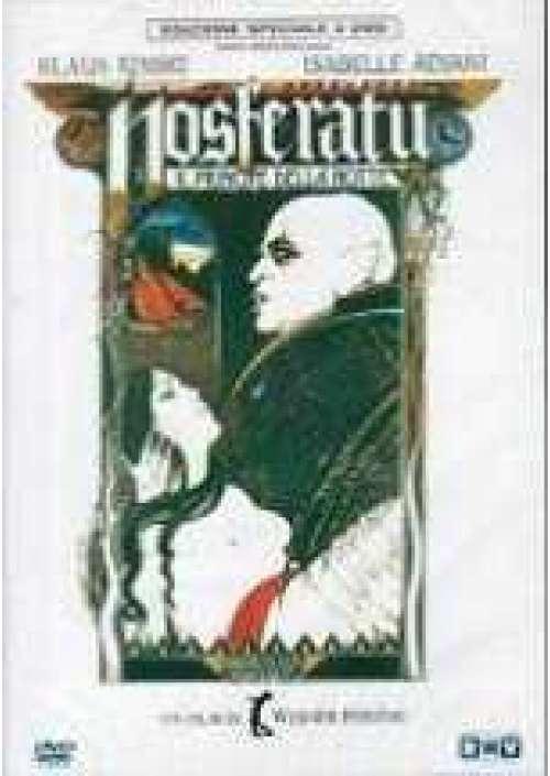 Nosferatu il principe della notte (2 dvd)