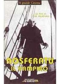 Nosferatu il vampiro