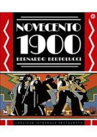 Novecento atto I° e II° (2 Blu Ray)