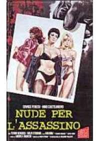 Nude per l'assassino