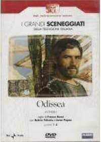 Odissea (4 dvd)
