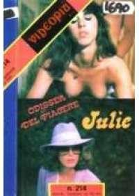 Julie - Odissea del piacere