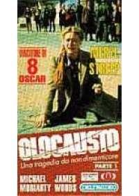 Olocausto (3 vhs)