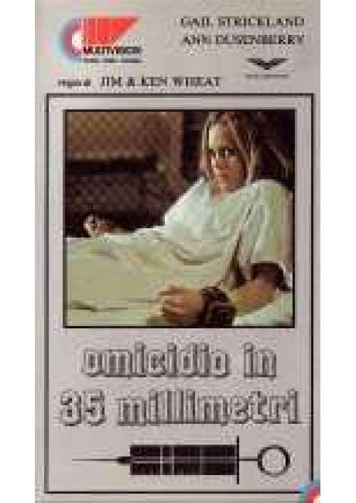 Omicidio in 35 millimetri