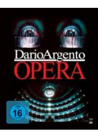 Opera (BluRay + 2 Dvd)