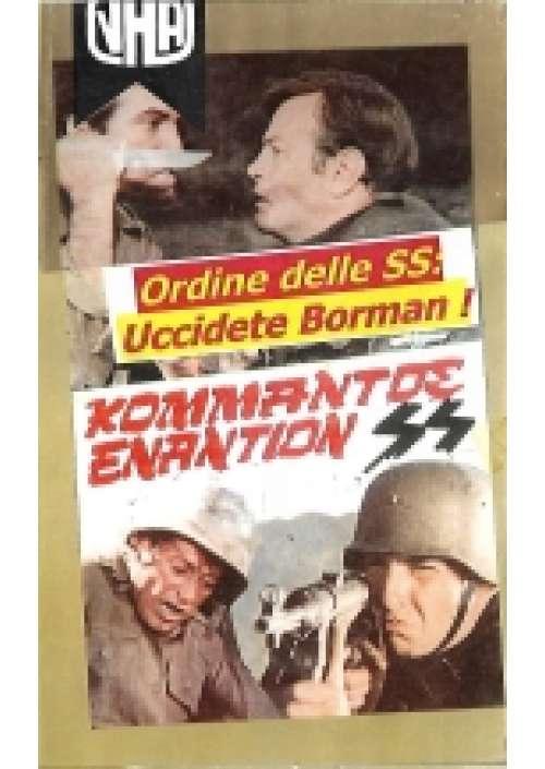 Ordine delle Ss: Eliminate Borman!