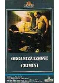 Organizzazione Crimini