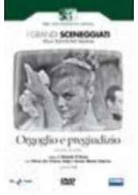 Orgoglio e pregiudizio (2 dvd)