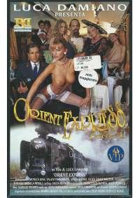 Orient Express (2 Vhs)