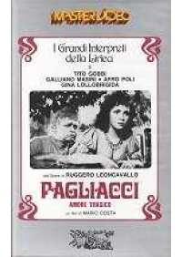 Pagliacci - Amore tragico