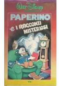 Paperino e i racconti misteriosi