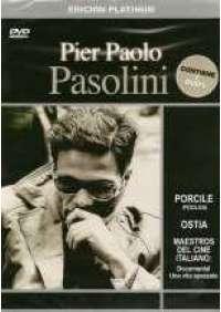 Pasolini (Porcile/Ostia/Una Vita spezzata) (2 dvd)