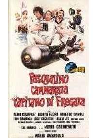 Pasqualino Cammarata capitano di fregata
