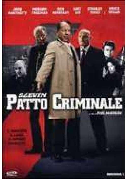 Patto criminale