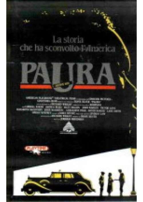 Paura - Native Son