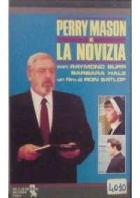 Perry Mason e la novizia