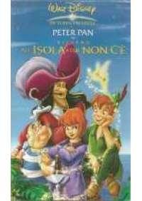 Peter Pan: Ritorno all'isola che non c'è