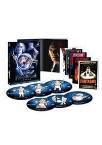 Phantasm 1-5 (Edizione Limitata 6 Blu-Ray)