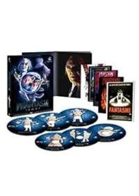 Phantasm 1-5 (Edizione Limitata 6 Dvd)
