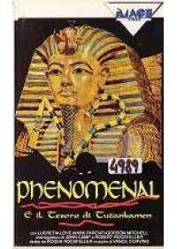 Phenomenal e il tesoro di Tutankamen