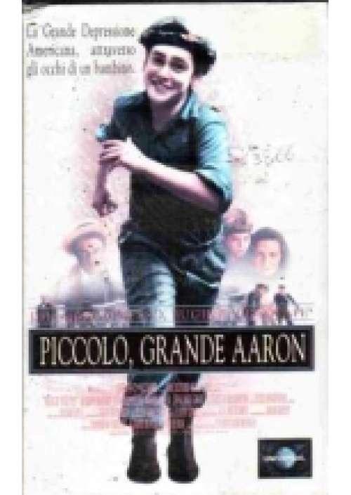Piccolo, grande Aaron