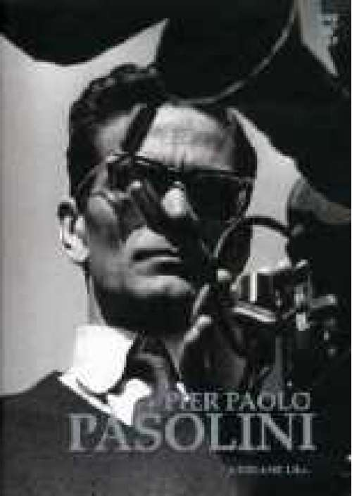 Pier Paolo Pasolini (Libro + Cd)