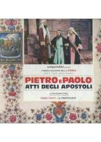 I Grandi racconti della Bibbia - Pietro e Paolo (Super8) cof. 9x180 mt.