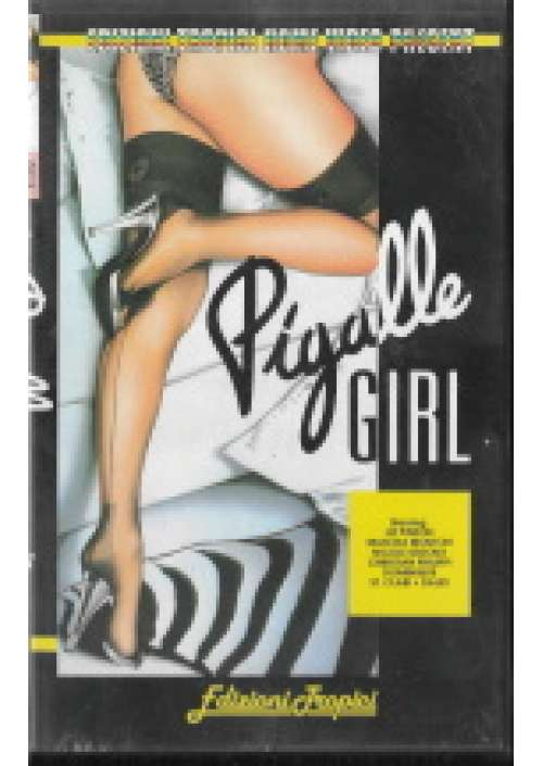 Pigalle Girl