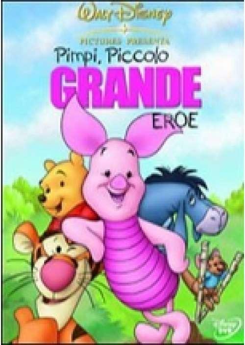 Pimpi, piccole grande eroe