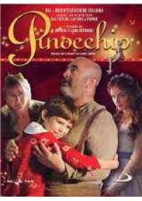 Pinocchio (2009) (2 dvd)
