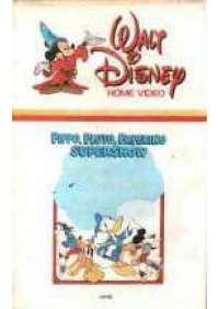 Pippo, Pluto, Paperino Supershow