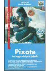 Pixote