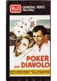 Poker col diavolo