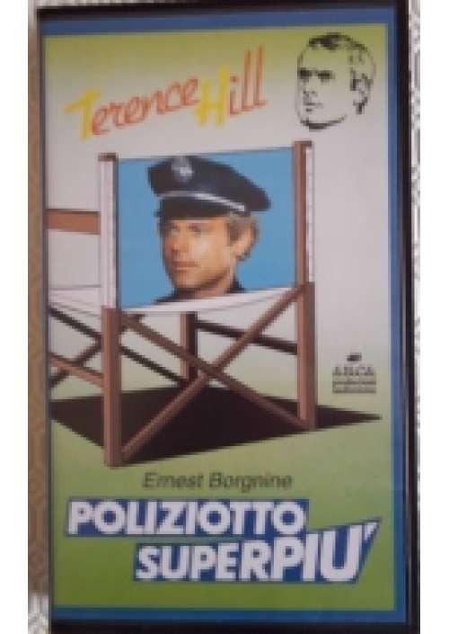 Poliziotto Superpiu'