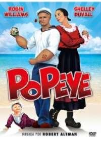 Popeye - Braccio di ferro