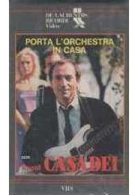 Porta l'orchestra in casa con Raoul Casadei